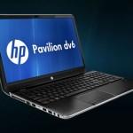 Начало продаж ноутбука HP Pavilion dv6-7010us