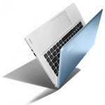 В продажу в России выходят ультрабуки Lenovo IdeaPad U310 и U410