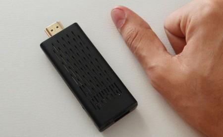 Pocket TV — микрокомпьютер для телевизоров