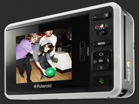 Polaroid Z2300 – фотоаппарат с возможностью моментальной печати (2)