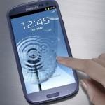 Презентация Samsung Galaxy S III