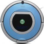 Продвинутый пылесос для дома — iRobot Roomba 790