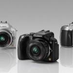 Представлена «беззеркалка» Panasonic Lumix DMC-G5