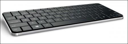 Беспроводные клавиатуры от Microsoft (1)