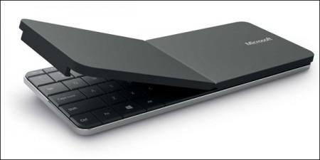 Беспроводные клавиатуры от Microsoft (2)
