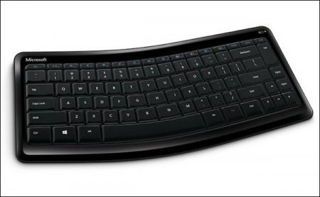 Беспроводные клавиатуры от Microsoft (3)