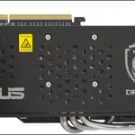 Видеокарта ASUS Dragon HD 7850 DirectCU II
