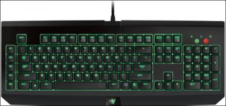 Механическая клавиатура Razer BlackWidow 2013 (1)