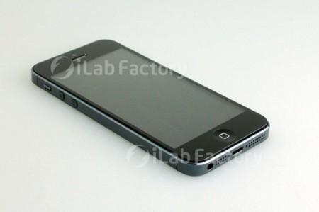Несколько фотографий iPhone 5 (1)