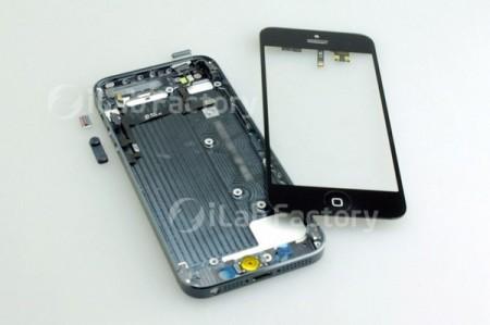 Несколько фотографий iPhone 5 (2)