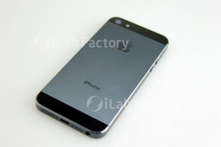 Несколько фотографий iPhone 5 (3)
