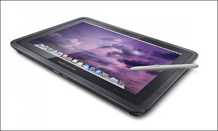 Планшет на базе Macbook Pro (1)