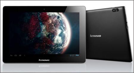 Планшет с док-станцией Lenovo IdeaTab S2110