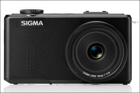 Фотокамера Sigma DP2 Merrill