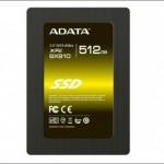 Твердотельные диски ADATA XPG SX910