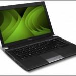 Бизнес-ноутбуки Toshiba Tecra R940 и R950