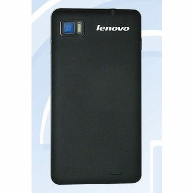 смартфон Lenovo LePhone K860 (2)