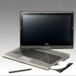 Ноутбук с поворотным сенсорным экраном – Fujitsu Lifebook T902