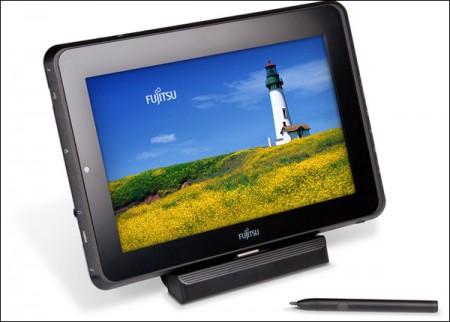 Fujitsu Stylistic Q552 – планшет на Windows (1)