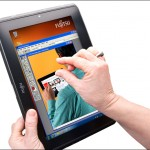 Fujitsu Stylistic Q552 – планшет на Windows