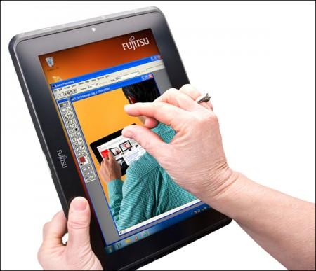 Fujitsu Stylistic Q552 – планшет на Windows (2)