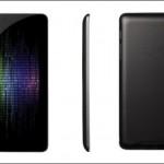 Стали известны подробности планшета Google Nexus 7