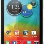 Motorola PHOTON Q 4G LTE: слайдер с QWERTY-клавиатурой
