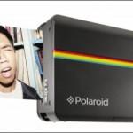 Polaroid Z2300 – фотоаппарат с возможностью моментальной печати