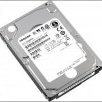 Toshiba AL13SEB — новые жесткие диски для корпоративного оборудования