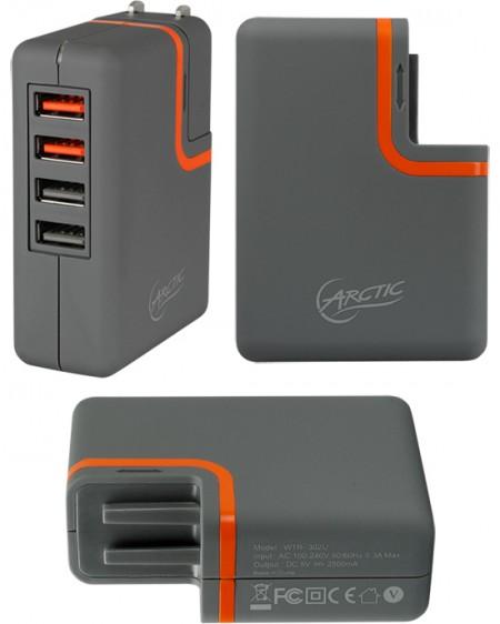 USB-зарядник на 4 устройства (1)