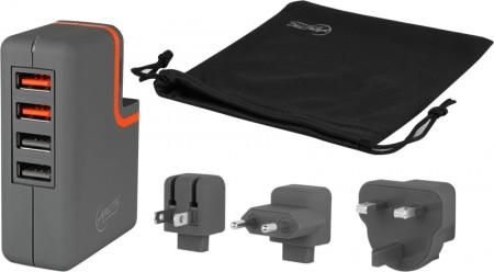 USB-зарядник на 4 устройства (2)
