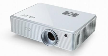 Гибридный проектор Acer K750