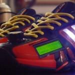 Кроссовки с Twitter от Adidas