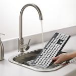 Моющаяся клавиатура Logitech Washable Keyboard K310
