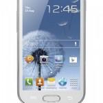 Официальное представление Samsung Galaxy S Duos