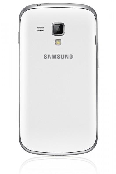 Официальное представление Samsung Galaxy S Duos (2)