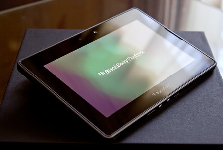 Планшет BlackBerry PlayBook 4G