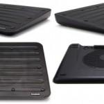 Подставка для охлаждения ноутбука — Zalman ZM-NC3