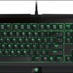 Механическая клавиатура Razer BlackWidow 2013