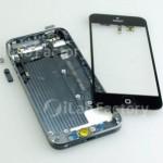 Несколько фотографий iPhone 5