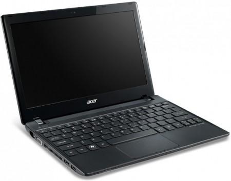 Acer TravelMate B133  - компактный ноутбук для школьников (1)