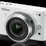 Nikon 1 J2: компактная камера со сменной оптикой
