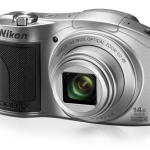 Nikon Coolpix L610: компактная камера с хорошим зумом