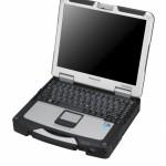 Защищенный ноутбук с модулем ГЛОНАСС — Panasonic Toughbook CF-31