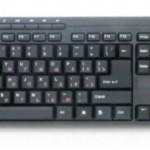 Линейка недорогих клавиатур от компании SVEN