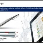 Sony делает планшет Xperia Tablet