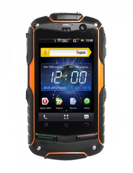 TEXET TM-3200R – защищенный смартфон уже в продаже (1)