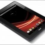 Старт продаж Acer Iconia Tab A110 назначен на сентябрь
