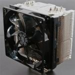 Обзор и тестирования тихого кулера Cooler Master Hyper 412S