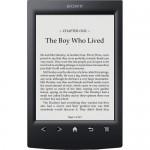 Е-ридер Sony PRS-T2 стал доступен для заказа